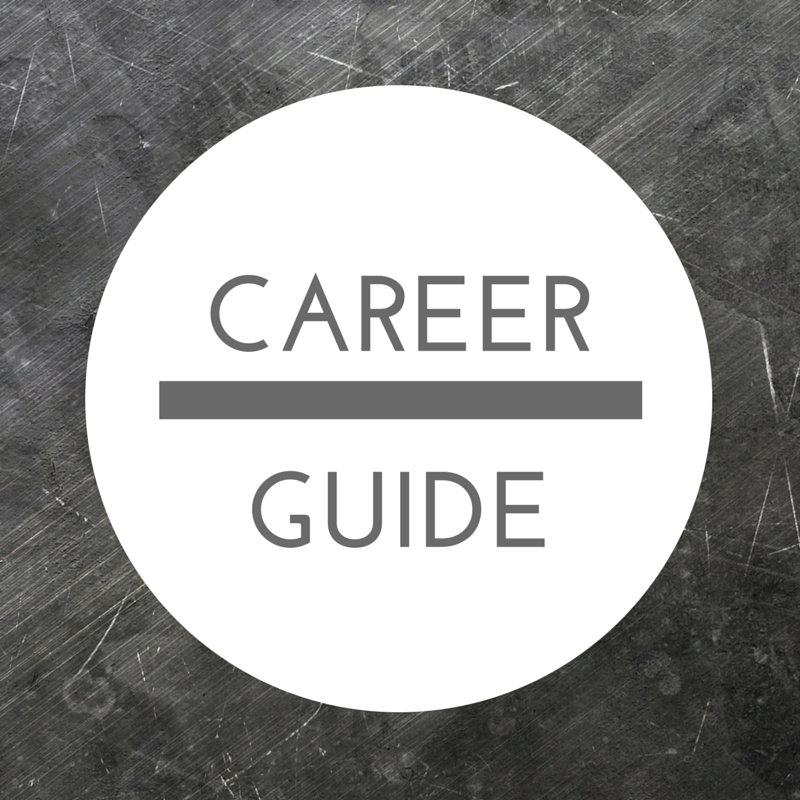 Tips For Beginning Your Job Search. Career Guide .